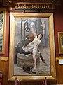 La Vérité sortant du Puits, E. Debat-Ponsan, 1898, Musée Hôtel Morin.jpg