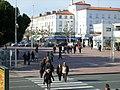 La place Charles de Gaulle, Royan. - panoramio.jpg