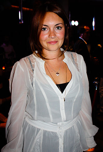 Lacey Turner - Lacey Turner in September 2010.