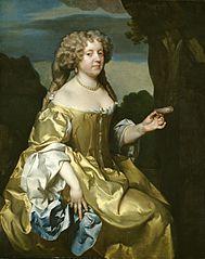 Lady Borlase
