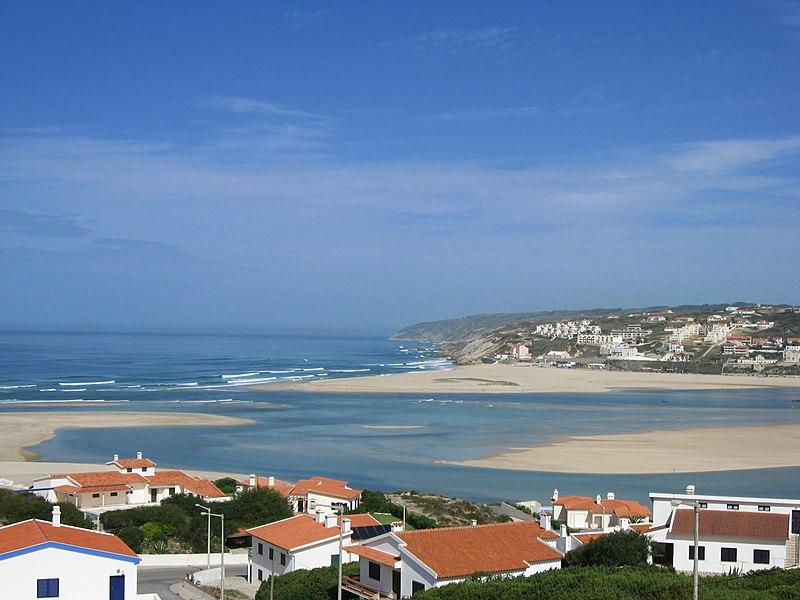 Europa Medieval: lugares portugueses