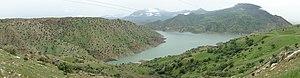 Diyala River