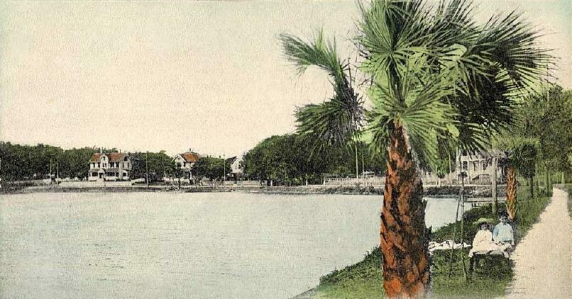 Lake Lucerne, Orlando, FL