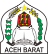 Official seal of West Aceh Regency