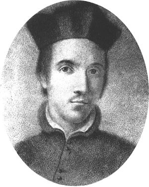 Francesco Lana de Terzi - Francesco Lana de Terzi