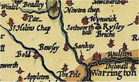 Lancaster1610 - St Helins Region