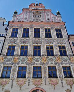 Landsberg Rathaus 4