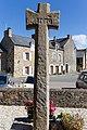 Langrolay-sur-Rance - église Saint-Laurent 20200713-06 calvaire.jpg