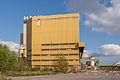 Lantmännens siloanläggning Västerås September 2014 03.jpg