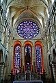 Laon Cathédrale Notre-Dame Innen Chorfenster & Hochaltar.jpg