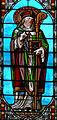 Laroque-Timbaut - Église Notre-Dame - Vitraux -5.JPG