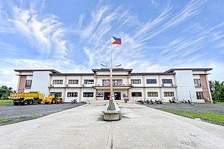 Las Nieves, Agusan del Norte Municipality in Caraga, Philippines