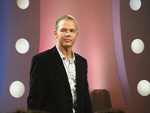 "Lauris Reiniks - Lauris Reiniks in ""Clash of the Choirs"""