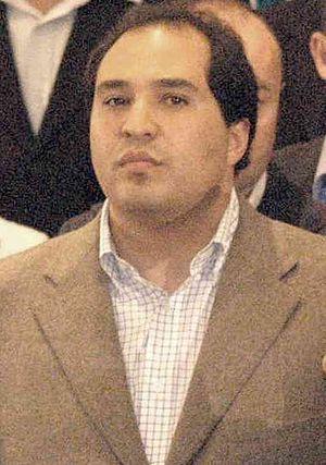 Lázaro Cárdenas Batel