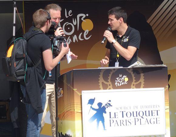 Le Touquet-Paris-Plage - Tour de France, étape 4, 8 juillet 2014, départ (A14).JPG