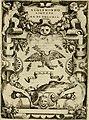 Le imprese illvstri del s.or Ieronimo Rvscelli. Aggivntovi nvovam.te il qvarto libro da Vincenzo Rvscelli da Viterbo.. (1584) (14780242811).jpg