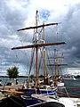 Le navire vieux voile mondiale - panoramio.jpg