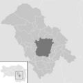 Leere Karte Gemeinden im Bezirk GU.png