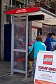 Lego Bus Stop - Year of the Bus exhibition on Regent Street (14297892458).jpg