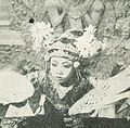 Legong dancer, Bali The Isle of the Gods, p64.jpg