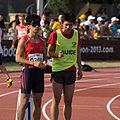 Lei Xue - 2013 IPC Athletics World Championships.jpg