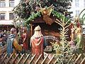Leipziger Weihnachtsmarkt Krippe (2011).jpg