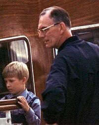 Lennart Prince Bernadotte & grandson Friedrich Straehl.jpg