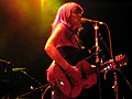 Leslie Feist at the filmore in SF.jpg