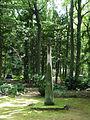Lesní hřbitov (Zlín) 06, kříž.jpg