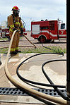 Less water, more pressure yields savings and safer firefighting 130425-F-RC891-145.jpg