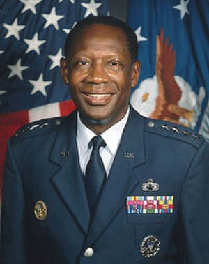 Lester Lyles - General Lester Lyles