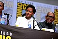 Letitia Wright & Forest Whitaker (35852207790).jpg
