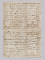Letters 1666 1668 Queen Christina to Decio Azzolino National Archives Sweden K394 134 297.png