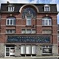 Leuze-en-Hainaut fronton arbeidscoöperatieve De Rode Muts 11-05-2021 9-43-03.jpg