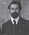 Lev Karakhan at Brest-Litovsk (1918) 1.jpg