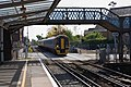 Level Crossing, Chichester Station - geograph.org.uk - 1293084.jpg