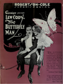 Lew Cody in The Butterfly Man by Ida May Park Film Daily 1920.png