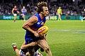 Liam Picken handballing.jpg