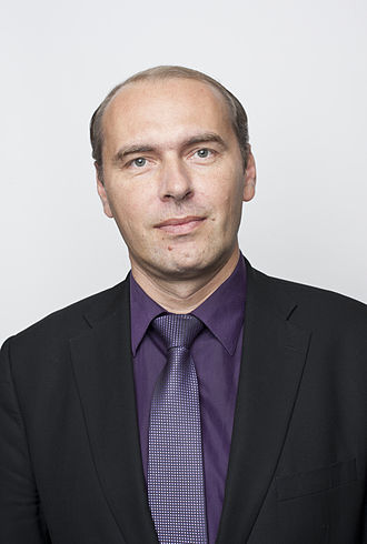 Czech Pirate Party - Whistleblower Libor Michálek was elected Senator in the 2012 election.