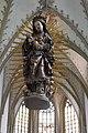 Liesborn - Klosterkirche - Strahlenkranzmadonna - 2.jpg