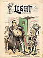 Light, Vol. 3, No. 58 (September 27, 1890) cover.jpg
