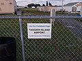 Like our Facebook page! TANGIER ISLAND AIRPORT.jpg