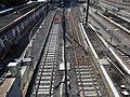 Lille - Travaux en gare de Lille-Flandres (H10, 5 août 2013).JPG