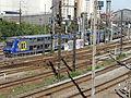 Lille - Voies en approche de la gare de Lille-Flandres (12).JPG