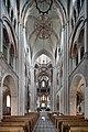 Limburg an der Lahn-Dom-Inneres von Westen-20120704.jpg