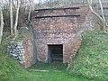 Lime kiln on the Wren's Nest - geograph.org.uk - 322449.jpg