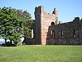 Lindisfarne Priory - geograph.org.uk - 828336.jpg