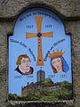 Linz-StMagdalena - Marterl Joh-Wilhelm-Klein-Str - Martin Luther - Elisabeth von Thüringen.jpg