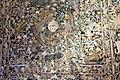 Lisbon, museu de Artes Decorativas, tapestry (detail)-3.JPG