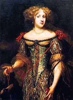 German princess; wife of Philippe I, Duke of Orléans